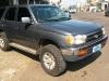 Foto Toyota Hilux SW4 4x4 3.0 Turbo