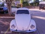 Foto Volkswagen fusca 1.3 l 8v gasolina 2p manual...