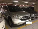 Foto Honda Crv Automatica Com Somente 32 Mil Km