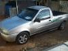 Foto Ford Courier Mpi CLX 1.4 16V Prata 1997/1998