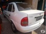 Foto Chevrolet Classic 1.6 Ex Taxi 4p 2004 Gasolina...