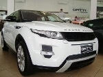 Foto Land Rover Range Rover Evoque 2.0 Si4 4WD Dynamic