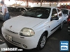 Foto Renault Clio Sedan Branco 2001 Gasolina em...