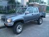 Foto Toyo Hilux Sr5 2.8 Diesel 4x4 4 Portas 98/99