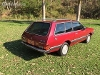 Foto Ford belina 1.8 ghia 8v gasolina 2p manual 1990/