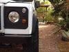 Foto Land Rover Defender 110 Único Dono Mesmo!