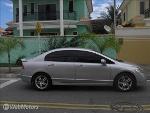 Foto Honda civic 1.8 lxs 16v flex 4p manual 2009/