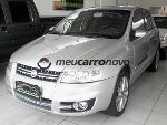 Foto Fiat stilo 1.8 8v dualogic 4p 2008/ flex prata