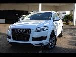 Foto Audi Q7 3.0 tfsi quattro v6 24v 2014 R$...