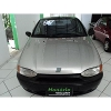 Foto Fiat Palio EDX 1.0 MPi 1997 gasolina a venda