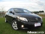 Foto Toyota corolla sedan xei 1.8 16v (flex) (aut)...