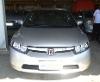 Foto Honda civic 1.8 lxs sedan 16v 4p 2008/ flex prata