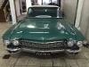 Foto Cadillac 1960 Coupe Deville Placa Preta