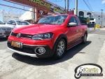 Foto Volkswagen saveiro cross 1.6 8V · Usado ·...