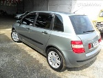 Foto Fiat stilo 1.8 mpi 8v gasolina 4p manual 2004/