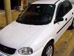 Foto Chevrolet Gm Corsa Classic Vhce 1.0/8v Branco...