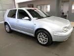 Foto Volkswagen Golf 2.0 Plus 2004