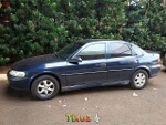 Foto Vende se vectra 98 cl - 1998
