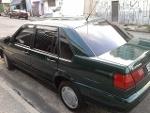 Foto Volkswagen santana 2.0 2000 verde