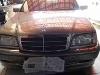 Foto Mercedes-benz C 280 1998 a venda - carros antigos