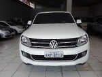 Foto Volkswagen Amarok 4x4