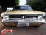 Foto GM - Chevrolet Opala 4.1 71/ Dourada