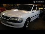 Foto Chevrolet vectra 2.0 sfi cd 16v gasolina 4p...