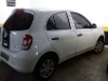 Foto Nissan March 1.0 16V S (Flex)