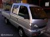 Foto Effa picape cabine dupla 1.0 8v gasolina 4p...