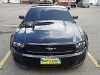 Foto Ford Mustang Preto 2012
