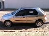 Foto Palio fire 2003 4 portas cinza steel