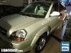 Foto Hyundai Tucson Prata 2011/2012 Gasolina em...