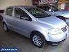 Foto Volkswagen Fox 1.0 4 PORTAS 4P Flex 2007 em...