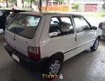 Foto Fiat Uno - 2008
