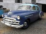 Foto Chevrolet Belair 1949 De Luxe Ñ Impala Cadillac...