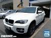 Foto BMW X6 Branco 2009/2010 Gasolina em Goiânia