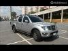 Foto Nissan frontier 2.5 sv attack 4x4 cd turbo...