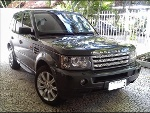 Foto Land rover range rover sport 4.2 supercharged...