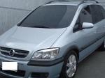 Foto Chevrolet Zafira 2006