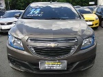 Foto Chevrolet Onix 1.4 Mpfi Lt 8v Flex 4p Manual 2014/