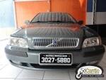Foto Volvo S40 2.0 - Usado - Verde - 2002 - R$...