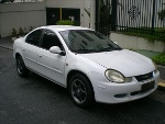 Foto Chrysler neon 2.0 le sedan 16v gasolina 4p...