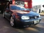 Foto Volkswagen golf 1.6 4p 2000 maringa pr