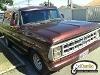 Foto Ford F1000 SS - Usado - Vermelha - 1991 - R$...