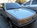 Foto Peugeot 405 Sedan SRI 2.0