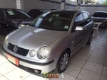 Foto Vw - Volkswagen Polo Hatch Completo - 2003
