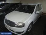 Foto Renault Logan Expression 1.6 4P Flex 2011 em...