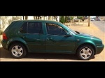 Foto Volkswagen golf 2.0 mi comfortline 8v gasolina...