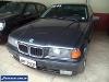 Foto BMW 325 i 4P Gasolina 1993 em Araxá