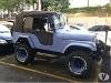 Foto Jeep Passeio e Trilha - Preço p/vender hoje!